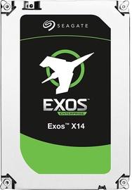 "Seagate Exos X12 12TB 7200RPM 256MB SATAIII 3.5"" ST12000NM0008"