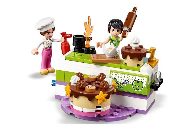 Konstruktors LEGO® Friends 41393 Kūku cepšanas konkurss