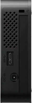 "Buffalo 3.5"" DriveStation 3TB Black"