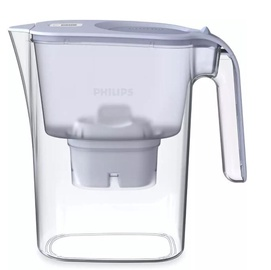 Philips AWP2936BLT/10 Pitcher Micro Xclean 3l Blue