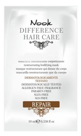 Nook Difference Repair Damage Mask 10ml