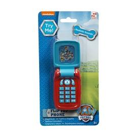 Žaislinis mobilusis telefonas Paw Patrol, PWP-3051
