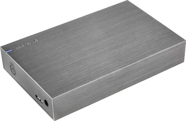 "Intenso Memory Board 4TB USB 3.0 3.5"" Anthracite"