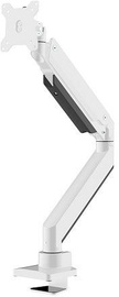 NewStar Curved Screen Desk Mount 10-49'' White