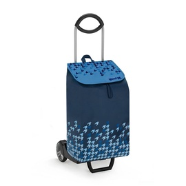 Krepšys su ratukais Gimi Ideal-Blue 1533181810002, mėlynas