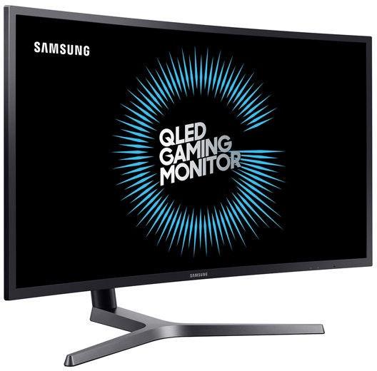 "Monitorius Samsung LC32HG70, 31.5"", 1 ms"