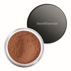 Пудра-бронзатор BareMinerals All Over Face Warmth, 13 мл