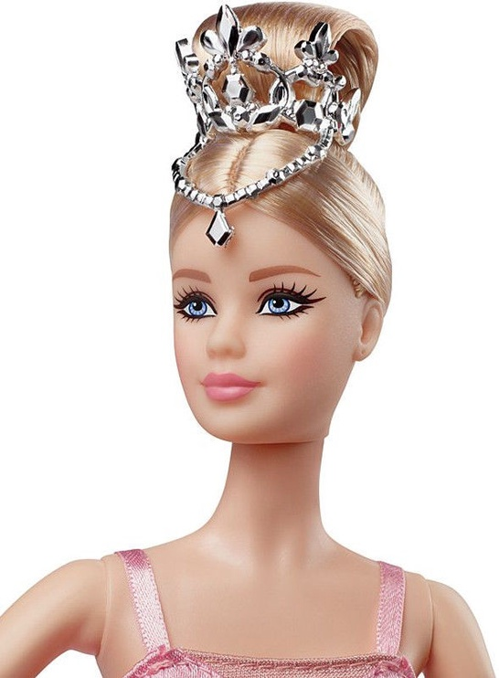 Mattel Barbie Signature Ballet Wishes Doll GHT41