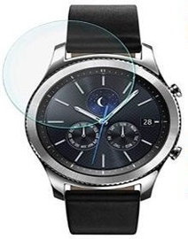 Mocco Tempered Glass Screen Protector For Samsung Gear S3 Classic