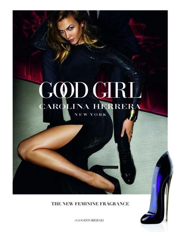 Набор для женщин Carolina Herrera Good Girl 3pcs Set 187ml EDP