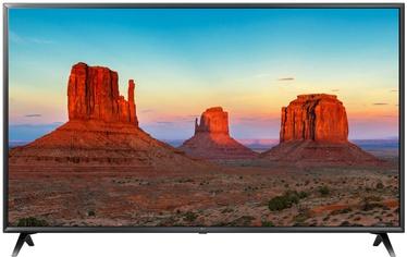 Televizorius LG 49UK6300MLB