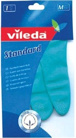 Vileda Standard Cotton Gloves M