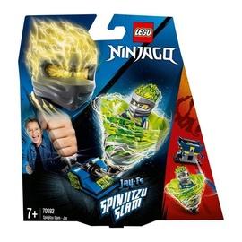 Konstruktor LEGO Ninjago Spinjitzu Slam Jay 70682