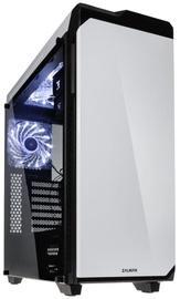 Zalman Z9 Neo Plus Midi Tower White