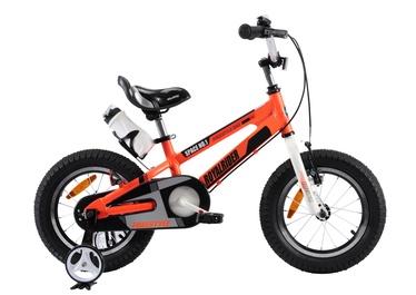 Berniukiškas dviratis Royalbaby '14
