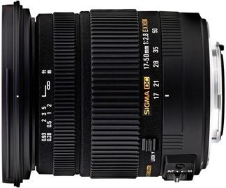 Sigma AF 17-50/2.8 EX DC OS HSM Nikon