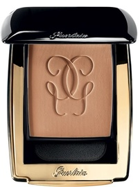 Guerlain Parure Gold Powder Foundation SPF15 10g 04