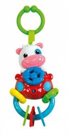 Clementoni Baby Cow Electronic Rattle 17183