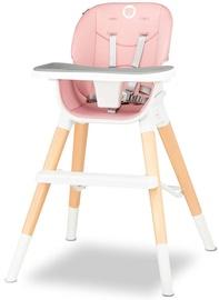 Maitinimo kėdutė Lionelo Mona Bubblegum