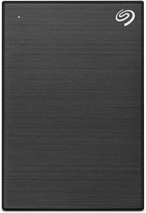 Seagate One Touch HDD 1TB Black