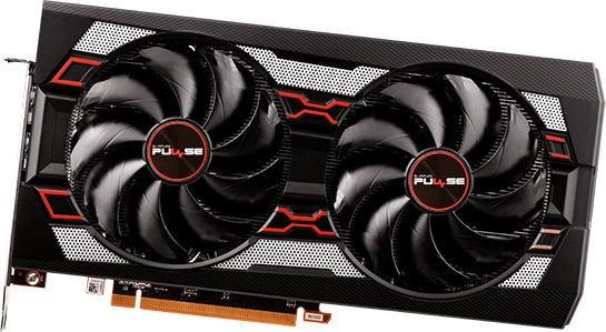 Sapphire Pulse Radeon RX 5700 XT 8GB GDDR6 PCIE 11293-01-20G