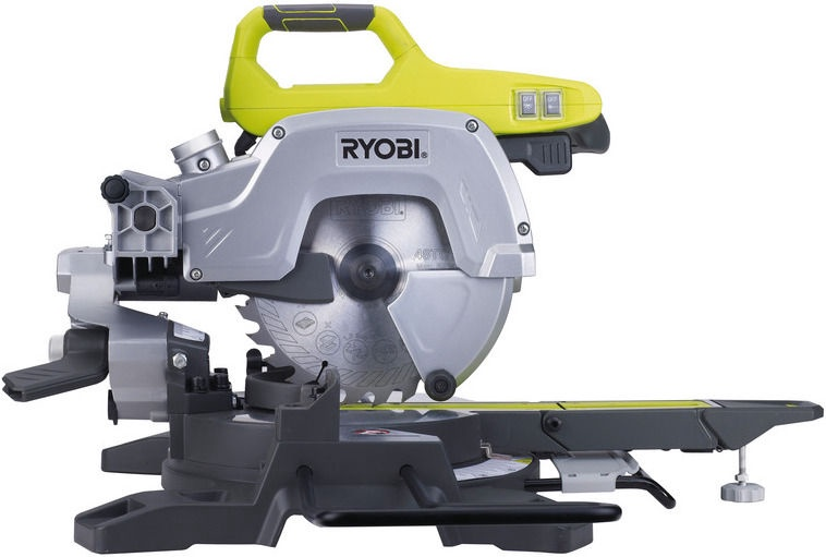 Ryobi EMS216L Circular Saw