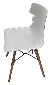 Стул для столовой MN White 2699037, 1 шт.