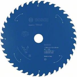 Bosch Expert for Wood Circular Saw Blade 254x30x2.1mm