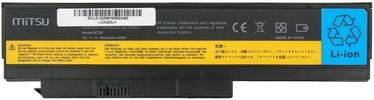 Mitsu Battery For Lenovo X220 4400mAh