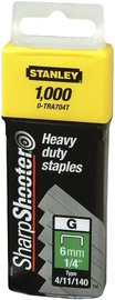 Stanley TRA706T 10mm G-Type Heavy Duty Staples
