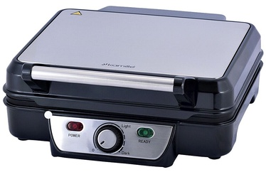 Kamille Electric Grill KM 6702 Silver