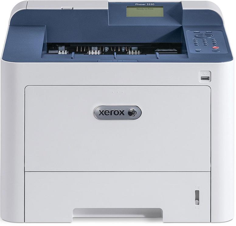 Лазерный принтер Xerox Phaser 3330DNI