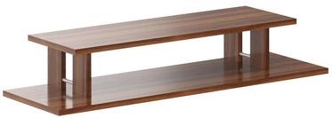 Skyland Born B 801 Table Top 142.6x25x45cm Dallas Walnut