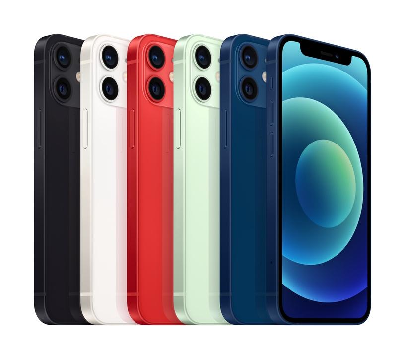 Mobilusis telefonas Apple iPhone 12 mini Blue, 64 GB