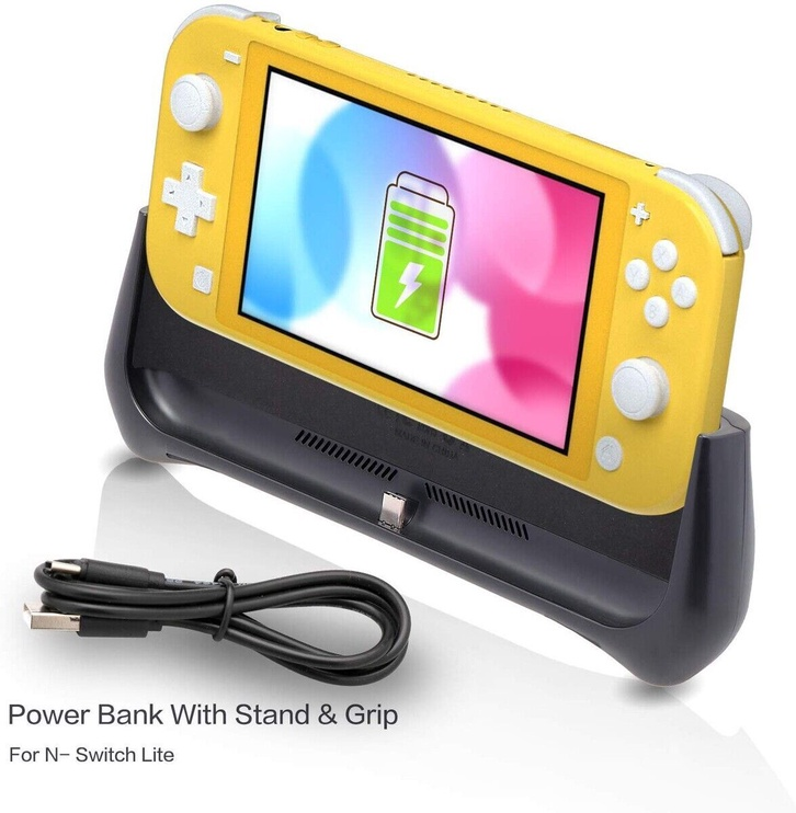 Nintendo Switch Lite Protective Case Power Bank