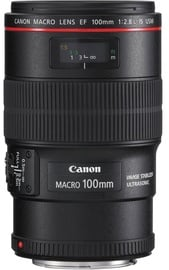Canon EF 100/2.8 L USM IS Macro