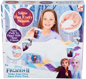 Sambro Frozen II Make Your Own Snow Party Pack DFR2-4914