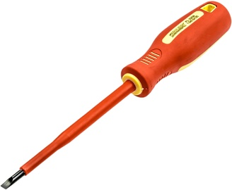 Ega DRAUMET Insulated Screwdriver 1000V Slotted 5.5 x 125mm