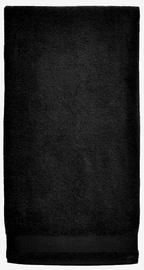 Dvielis Ardenza Madison, melna, 140 cm x 70 cm