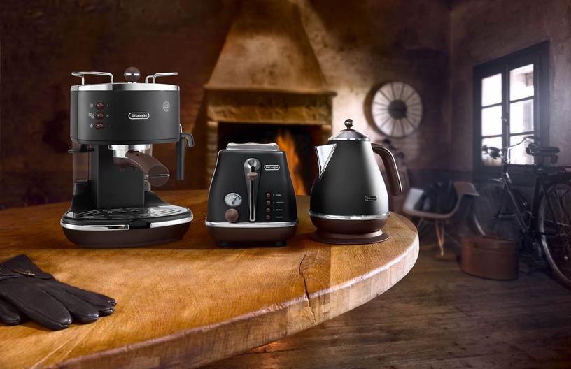 Kafijas automāts De'Longhi ECOV311.BK