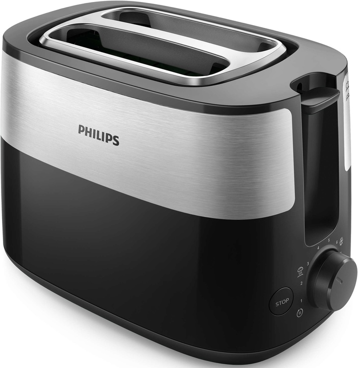 Skrudintuvas Philips Daily Collection HD2516/90