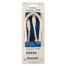 Laidas antenos 1.5m Philips SWV4132S/10