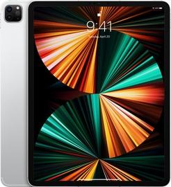Планшет Apple iPad Pro 12.9 Wi-Fi 5G (2021), серебристый, 12.9″, 8GB/256GB, 4G