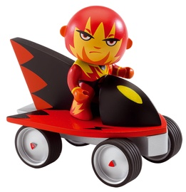 Djeco Arty Toy Superheroes Firebird And Ze jet DJ06935