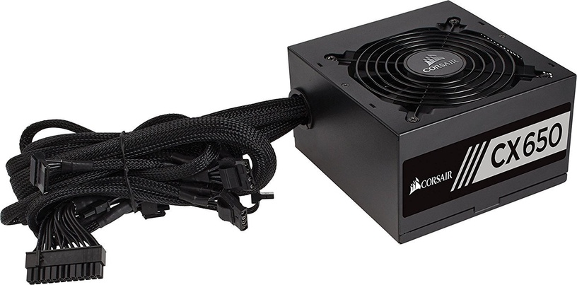 Corsair CX Series 650W CP-9020122-EU