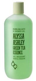 Dušo želė Alyssa Ashley Green Tea, 250 ml