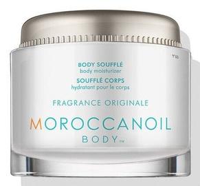 Kūno kremas Moroccanoil Body Souffle, 190 ml