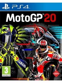 Videomäng MotoGP 20 PS4