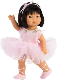 Llorens Doll Balerina Valeria 28cm 28030