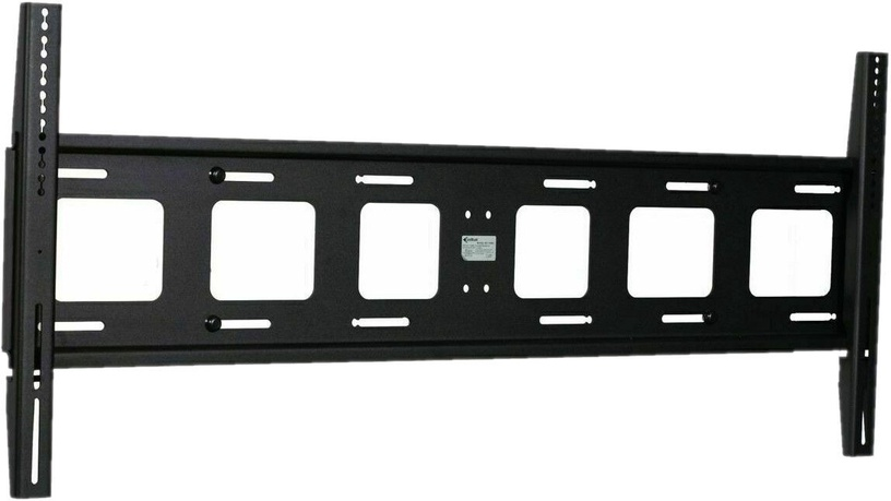 Кронштейн для телевизора edbak, 70″, 110 кг